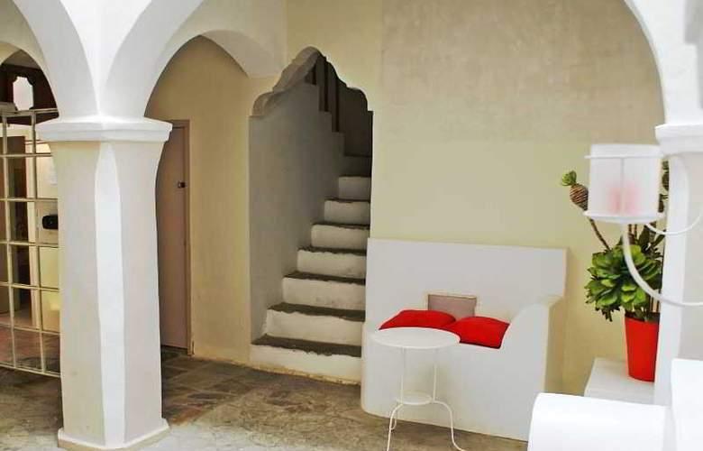 Casa Blanco - Hotel - 2