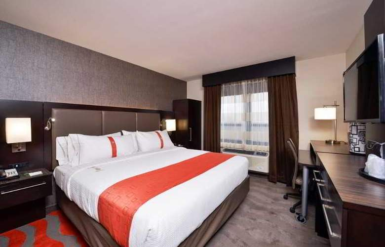 Holiday Inn Staten Island - Room - 1