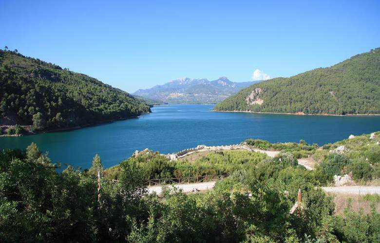 Montaña De Cazorla - Sport - 35
