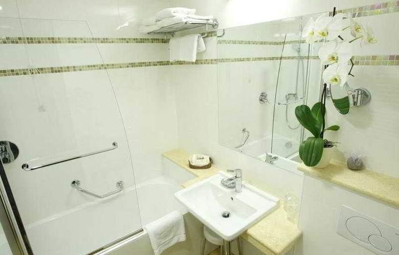 Hotel Globo - Room - 2