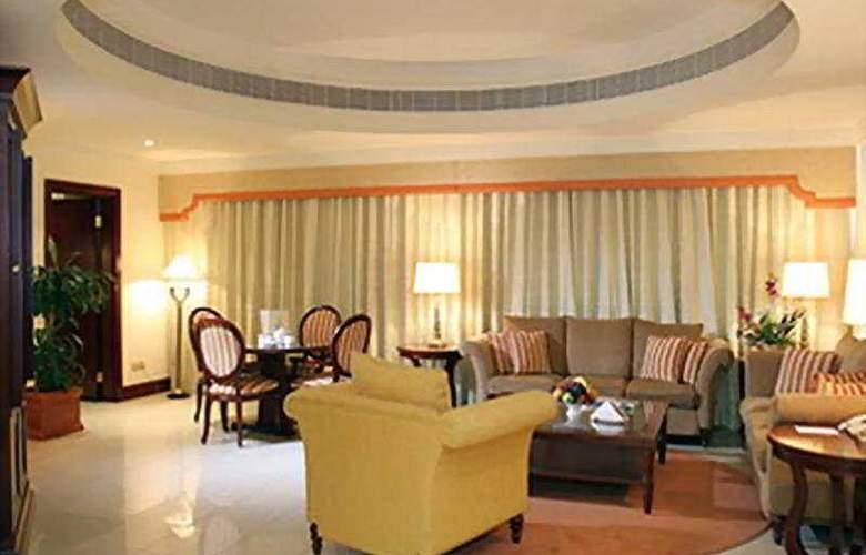 City Seasons Suites - General - 1