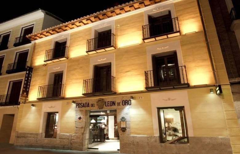 Posada del Leon de Oro - Hotel - 5
