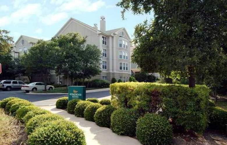 Homewood Suites by Hilton Austin-Arboretum/NW - Hotel - 0