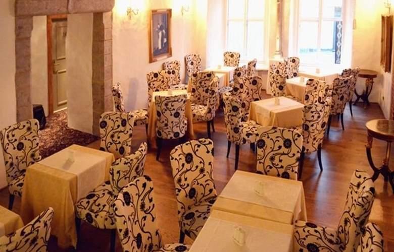Gotthard Residents - Restaurant - 3