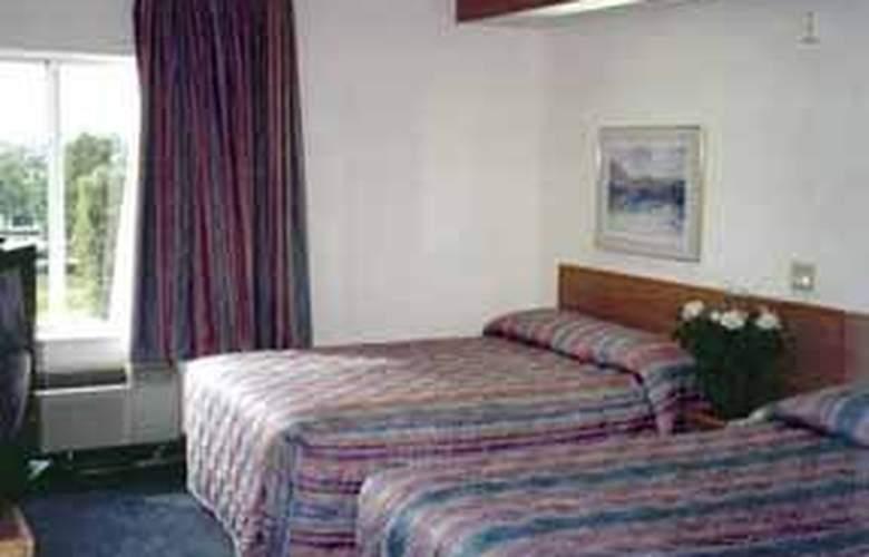 Sleep Inn at Convention Center - Room - 3