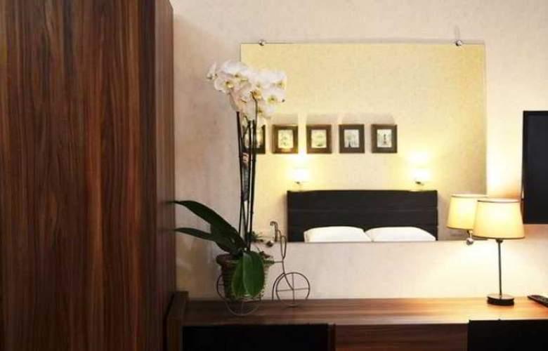 Ribas Hotel - Room - 7