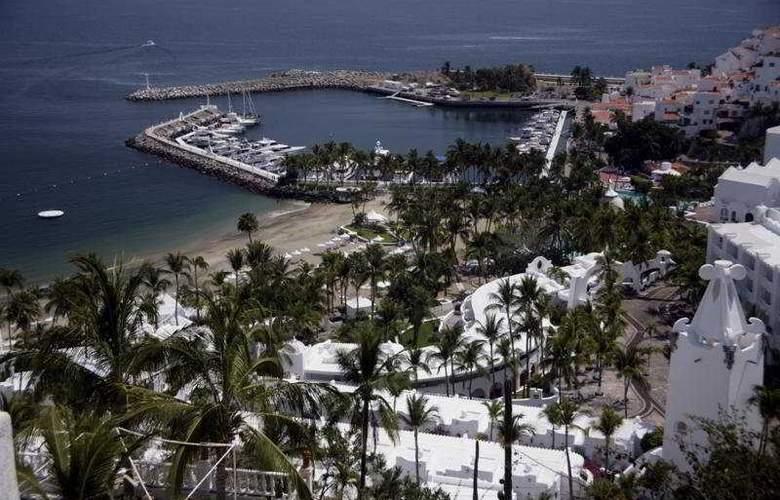 Las Hadas Golf Resort & Marina - General - 2