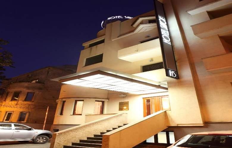 Savoy - Hotel - 0