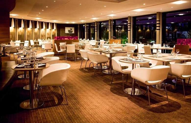 Novotel Paris Charles de Gaulle Airport - Restaurant - 72