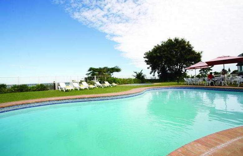 Girassol Bahia - Pool - 5