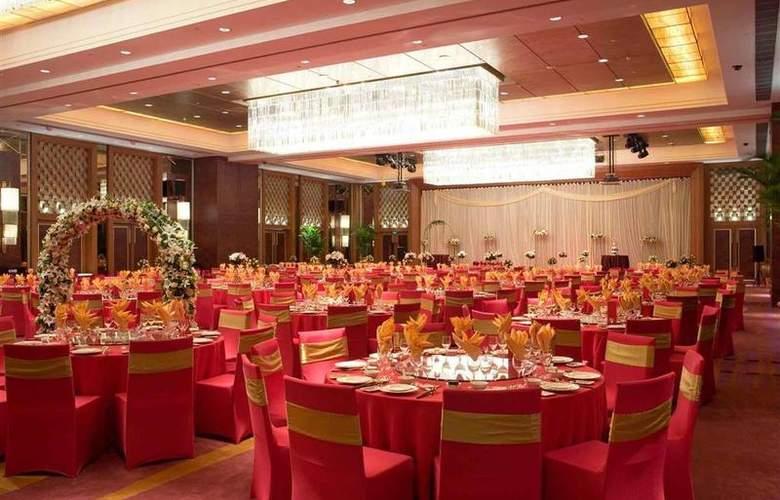 Sofitel Nanjing Galaxy Suning - Hotel - 25