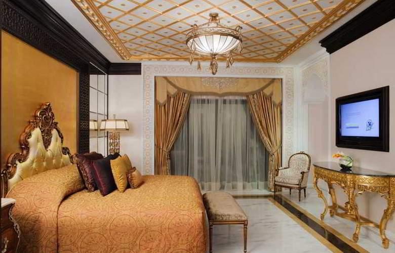 Jumeirah Zabeel Saray - Room - 9