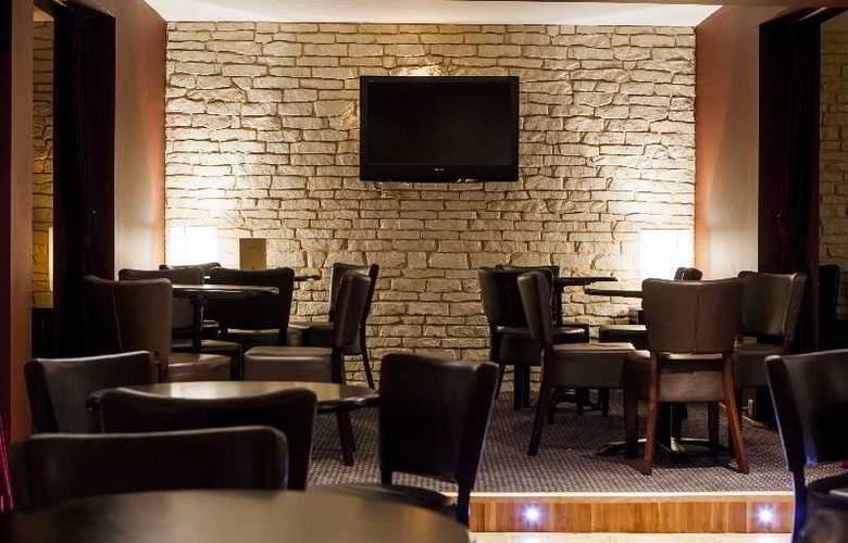 Hotel Siru - Bar - 12