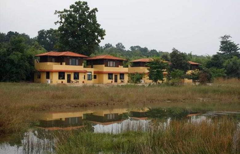 Infinity Bandhavgarh Wilderness - Hotel - 0