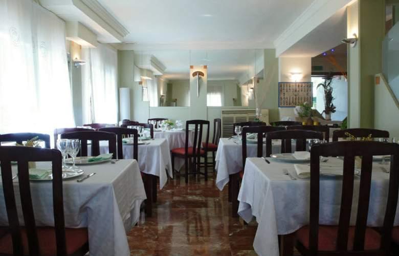 Tolosa Salou - Restaurant - 9