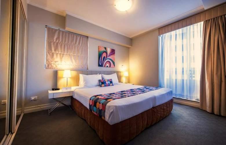 Seasons Harbour Plaza Sydney - Room - 9