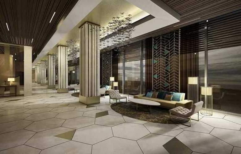 Hilton Istanbul Kozyatagi - Hotel - 10