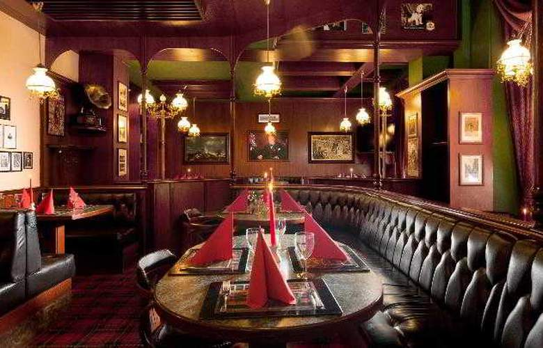 Orea Hotel Excelsior - Bar - 11