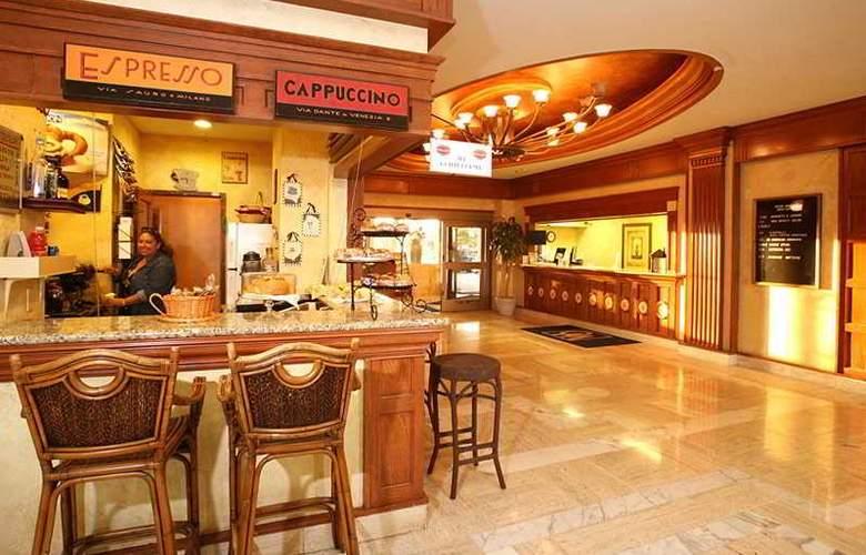 Ocean Manor Resort - General - 3