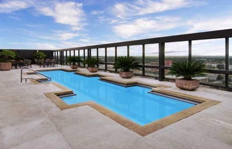 Omni Austin Hotel - Pool - 0