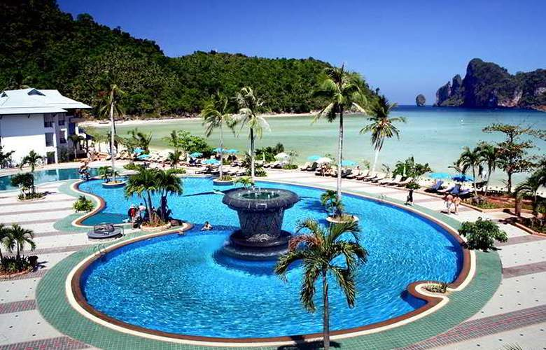 Phi Phi Island Cabana - Pool - 5