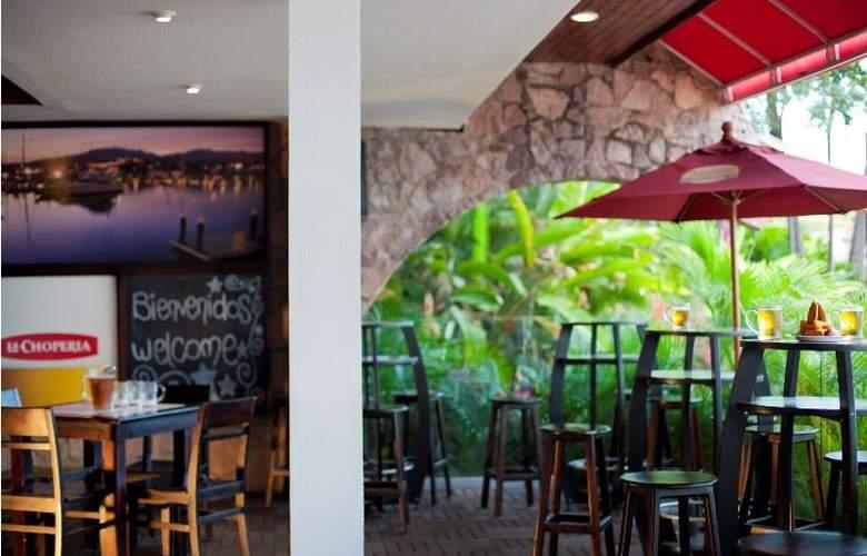 Krystal Puerto Vallarta - Restaurant - 8