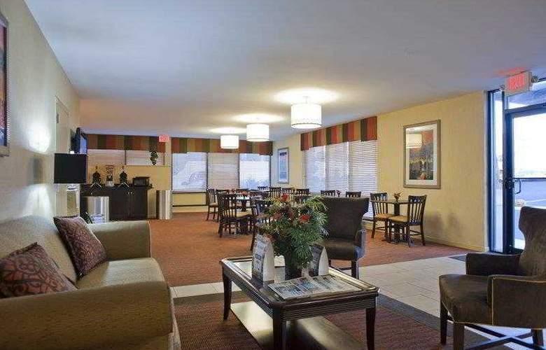 Best Western Columbus - Hotel - 4