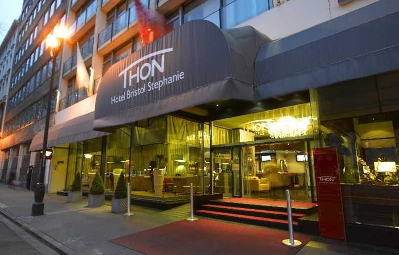 Thon Hotel Bristol Stephanie - Hotel - 0