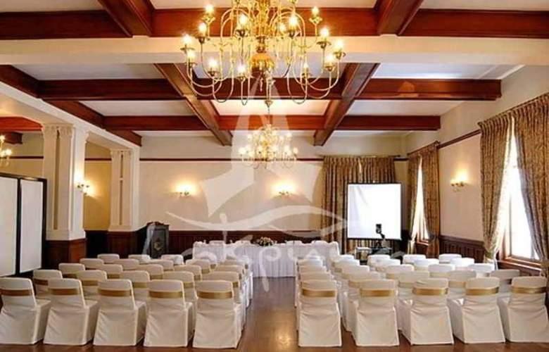 Grand Hotel Nuwara Eliya - Conference - 19
