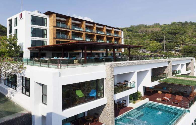 U Zenmaya Phuket - Hotel - 6