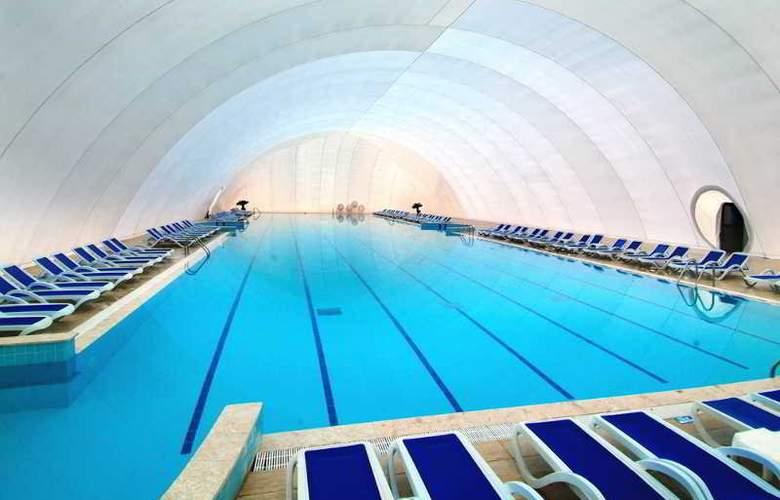 Daima Biz Hotel - Pool - 17