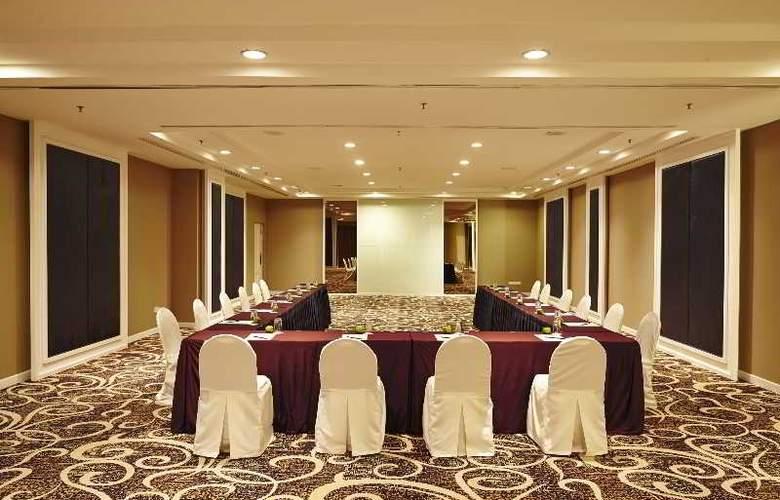 Vistana Hotel Kuala Lumpur - Conference - 23