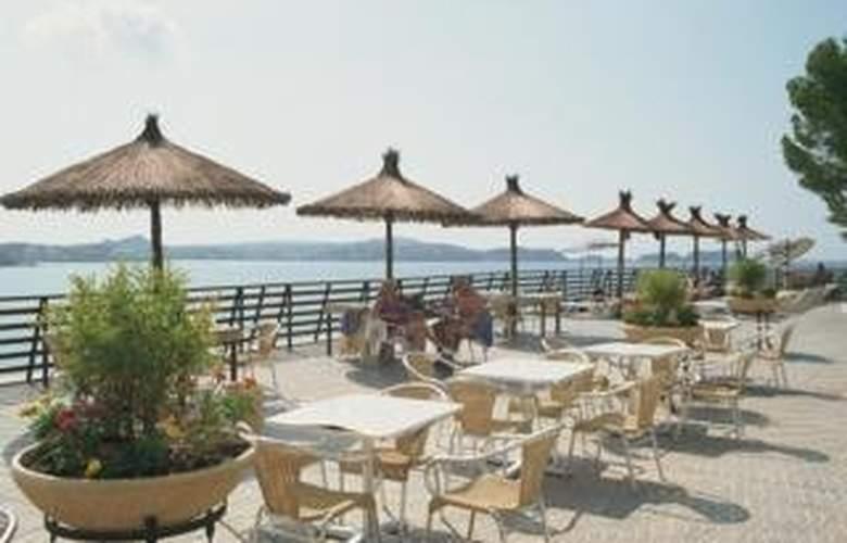Mar i Pins - Terrace - 5