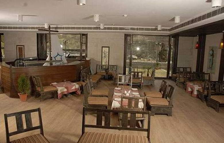 Mapple The River Crescent Resort - Restaurant - 8