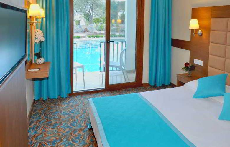 Liona Hotel - Room - 10