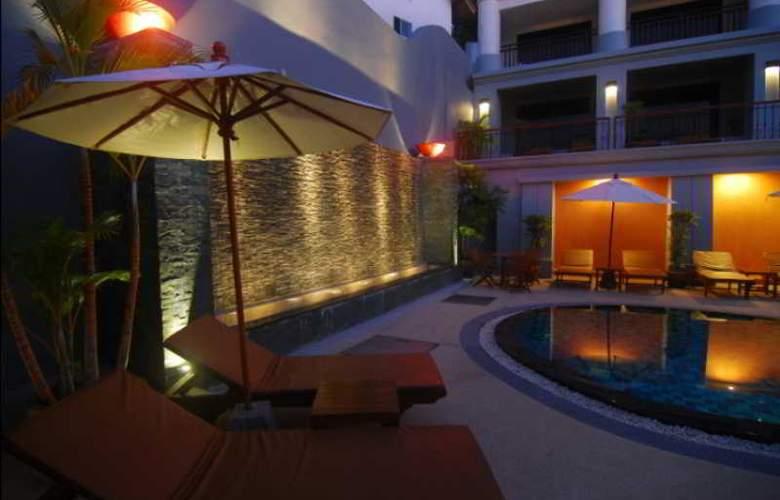Leelawadee Boutique Hotel - Pool - 12