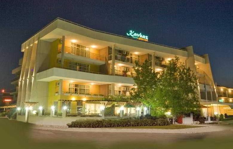 Kavkaz Golden Dune - Hotel - 0