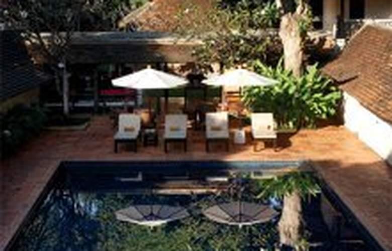 Tamarind Village Chiang Mai - Pool - 4