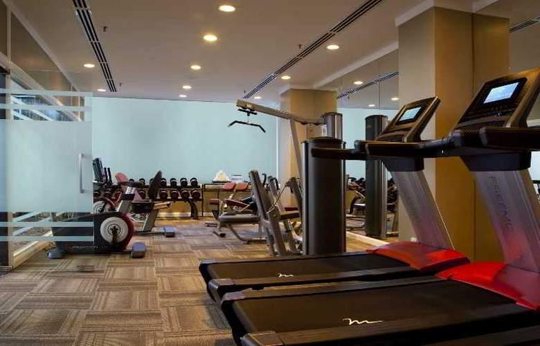 Vistana Hotel Kuala Lumpur - Sport - 9
