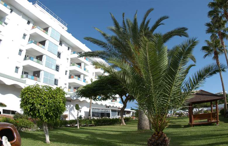 Axelbeach Maspalomas - Hotel - 9