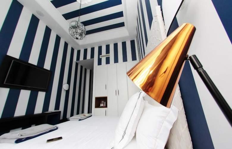 Room Mate Valeria - Room - 12