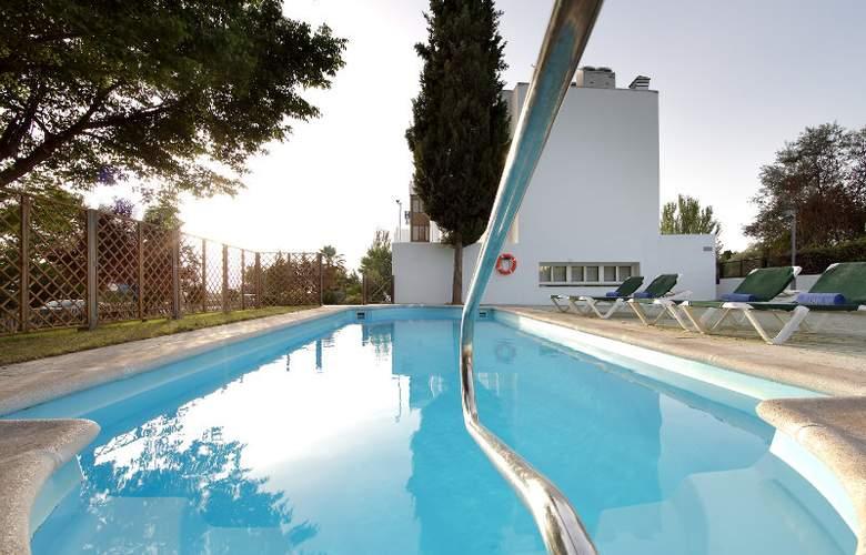 Villa Blanca - Pool - 6