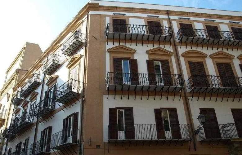 Palazzo Sitano - General - 1