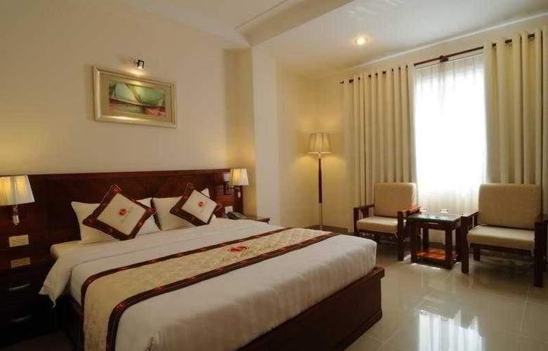 Lan Lan 1 Hotel - Room - 3