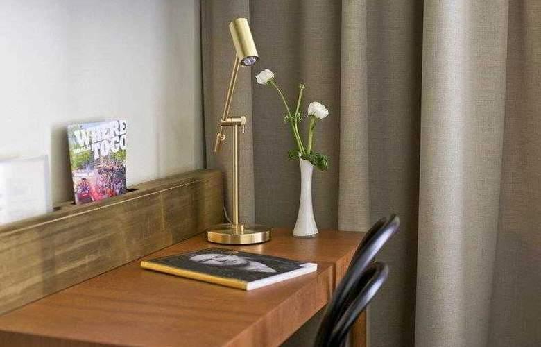 BEST WESTERN Hotel Baltic - Hotel - 25