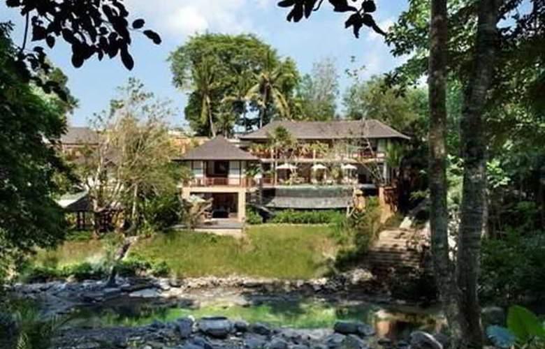 Villa Iskandar - Hotel - 3