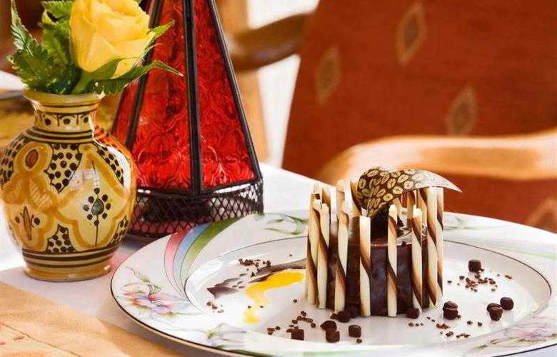 Mercure Grand Doha City Centre - Hotel - 7