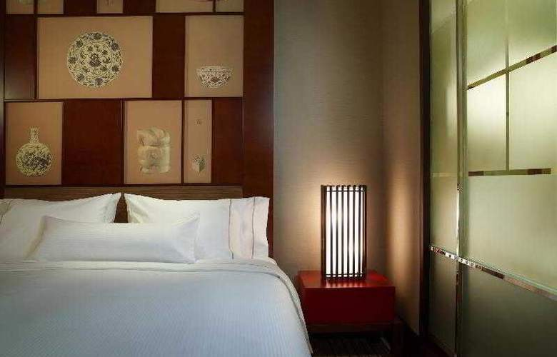 The Westin Beijing Chaoyang - Room - 13