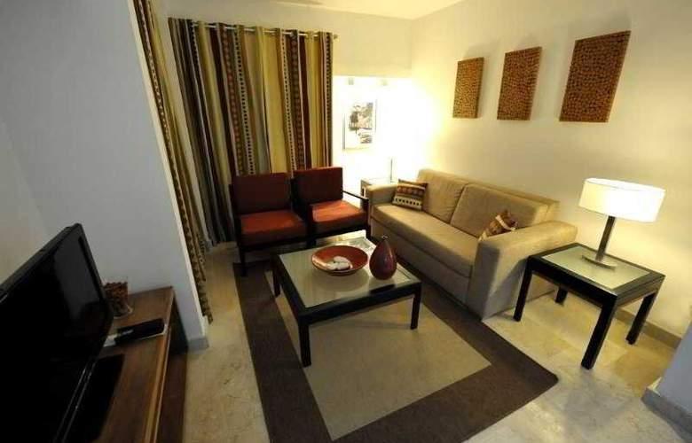 Radisson Santo Domingo - Room - 14