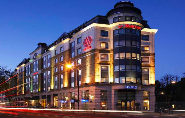 Marriott Maida Vale - Hotel - 0
